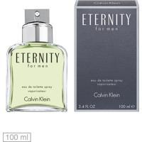 Perfume Eternity For Men Calvin Klein 100Ml
