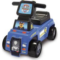 Carrinho Andador - Push'N Scoot - Patrulha Canina - Dtc