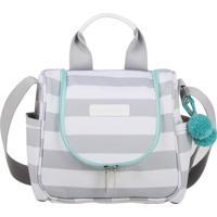 Frasqueira Maternidade Térmica Masterbag Emy Candy Colors Ice Menta