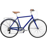 Bicicleta Gama Metropole Aro 700 Royal Blue - Unissex