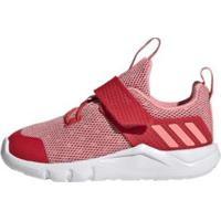 Tênis Rapidaflex Glory Red Adidas - Unissex-Vermelho
