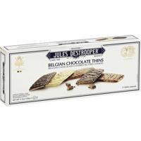 Biscoito Bel Jules- Chocolate Thins- 100G- Auroraurora