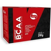 Aminofor 30 Sachês Com 7G - Vitafor - Tangerina - Unissex
