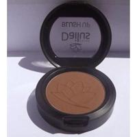 Blush Up Dailus Color Terra - Unissex-Incolor