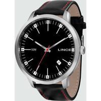 Relógio Masculino Lince Mrc4349S P2Pv
