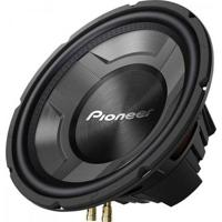 """Subwoofer Pioneer 12"""" 350W Rms Ts-W3060Br"""