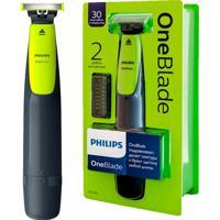 Aparelho De Barbear Philips Oneblade Qp2510/10 1 Unidade