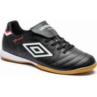 Netshoes  Chuteira Futsal Umbro Speciali Ii Club - Unissex 1a10ad68fcbb0