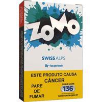 Essência Zomo World Pack Com 10 Unidades Swiss Alps
