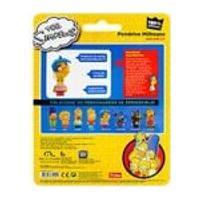 Pen Drive Milhouse Simpsons 8Gb Usb Leitura 10Mb/S E Gravacao 3Mb/S Multilaser - Pd075