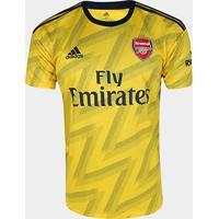 Camisa Arsenal Away 19/20 Torcedor S/Nº Adidas Masculina - Masculino
