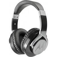 Fone De Ouvido Headphone Pulse Max Wired Preto Motorola