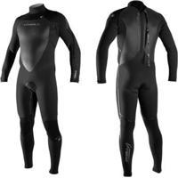 Wetsuit O'Neill Heat 3Q-Zip 3/2 Masculino - Masculino