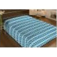 Cobertor Microfibra Remix 180G Casal 220X180 Ikat Camesa
