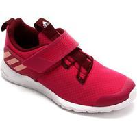 Tênis Adidas Rapidaflex El K Infantil - Unissex-Pink