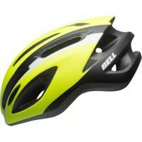 Capacete Ciclismo Speed Mtb Bike Crestr Bell - Unissex