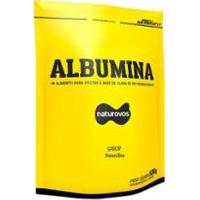 Albumina 500Gr Naturovos - Unissex