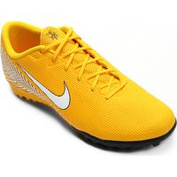 ... Chuteira Society Nike Mercurial Vapor 12 Academy Neymar Tf - Unissex c7d24af4142fa