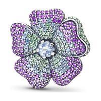 Broche Flores Gloriosas