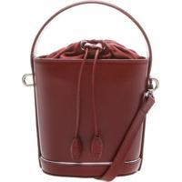 Bucket Bag Cindy Cabernet | Schutz