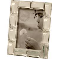Porta-Retrato De Cristal Decorativo Vetro Gioielli Vi
