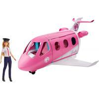 Jato Da Barbie - Mattel - Kanui