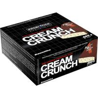 Cream Crunch C/ 12 Barras - Probiótica - Unissex