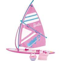 Barbie Real Wind Surf Mattel