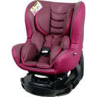 Cadeira Para Auto 0 A 18Kg Migo Revo Platinium Groseille Rosa