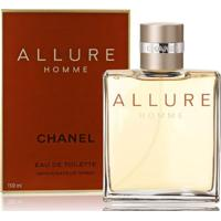 Perfume Chanel Allure Homme Eau De Toilette Masculino 100Ml