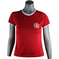 Camisa Feminina Dilva Oldoni Internacional