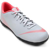 Netshoes  Chuteira Nike Society Mercurial Vapor 12 Club - Unissex 7ad44745952d1