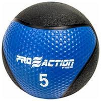 Medicine Ball 5Kg - Proaction - Unissex