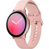 Smartwatch Samsung Galaxy Watch Active 2 Bluetooth Sm-R820Nz Rose Gold