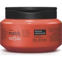 Match Máscara Capilar De Força 250 G