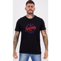 Camiseta New Era Nba Philadelphia 76Ers Essential Preta
