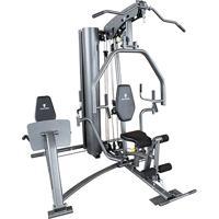 Estação De Musculação Gonew Mk5000 Limited Pro - Unissex