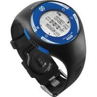 Relógio De Pulso Soleus Gps Pulse Ble + Hrm - Unissex