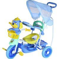 Triciclo Bel Fix Gangorra - Masculino