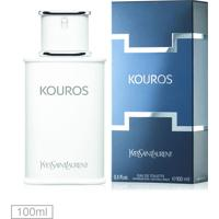 Perfume Kouros Yves Saint Laurent 100Ml