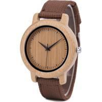 Relógio Madeira Dododeer-B05 Verde