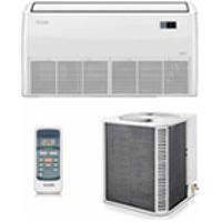 Ar-Condicionado Split Piso Teto Inverter Elgin 60.000Btus So Frio 220V Monofasico - Pvfi60B2Nb|Pvfe60B2Cb