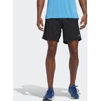 Shorts De Corrida Adidas Masculino - Masculino