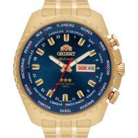 Relógio Orient Masculino Automatic 469Gp057D1Kx