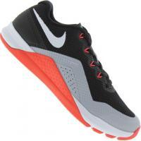 Tênis Nike Metcon Repper Dsx - Masculino - Preto/Cinza