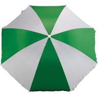 Guarda-Sol 180Cm Scoat Mor Verde Verde