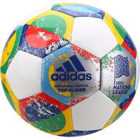 6dcec5bd4f20f Netshoes  Bola De Futebol Campo Adidas Uefa Nations League Top Glider Match  Ball Replique - Masculino