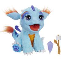 Figura Furreal - Dragãozinho Torch - Hasbro - Feminino-Incolor
