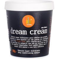 Máscara Hidratação Dream Cream 200G - Lola Cosmetics Único