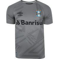 Camisa De Goleiro Do Grêmio 2020 Umbro - Masculina